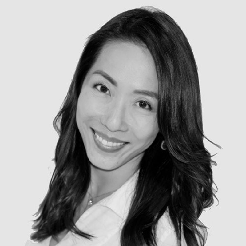 Jane Lin - Marketing